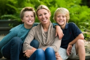 Mother-Sons-Family-Photographer